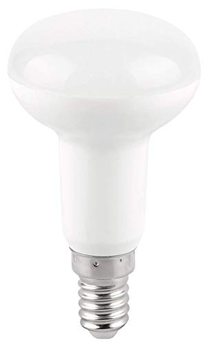 McShine Reflector LED, Blanco, 4W / E14 / R39