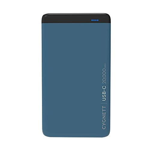 Cygnett Cy2224Pbche Batteria Esterna Blu