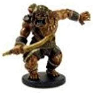 Rise of Runelords #1 Pathfinder Battles D&D Miniature Dungeons & Dragons Games Bugbear Hero