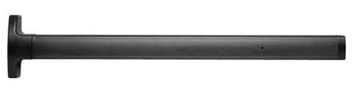 Dor-O-Matic 1992NL-OP//HB-OP 44IN P13 Concealed Vertical Rod Nl-Op Exit Device P13 Painted Dark Bronze