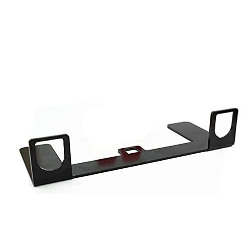 ZTHL Cinturón de Seguridad de cinturón de Seguridad Universal Soporte de la guía para el Asiento de Seguridad Infantil en la instalación compacta de SUV y Hatchback Fácil