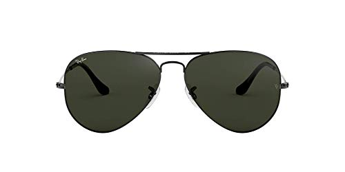 Ray-Ban - Lunette de soleil RB3025 Aviator Large...