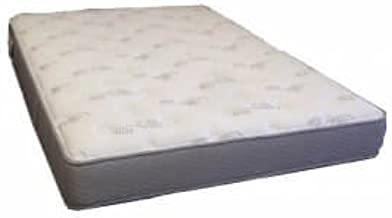 Prairie Dunes Firm Waterbed ReplacementMattress Insert, Super Single, Drop in, Double Sided, Designed to Fit Inside a Waterbed Frame by Therapedic