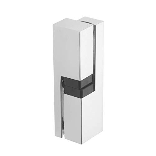 Pack x2 Bisagra Vertical en Zamak Dorado, para Puerta Frigorífica o Neutra de 95 mm · Especialmente diseñadas para Muebles de Frío Comercial