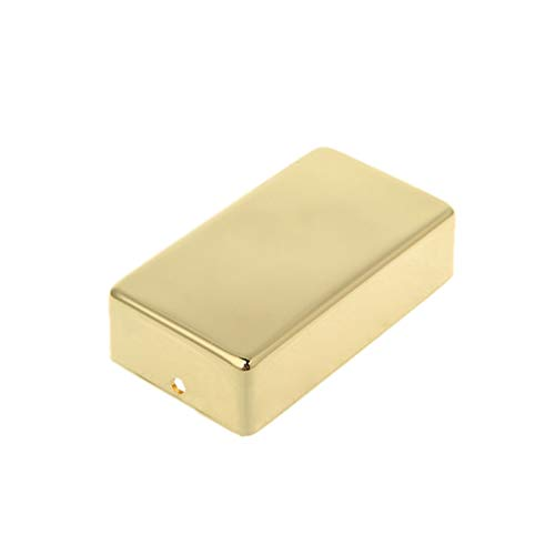 Guitar Parts Electric Pickup Cover Holes for online Cheap mail order specialty store shopping Fits 50mm No