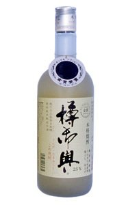 福田酒造商店 樽御輿 米焼酎25度 e715. 720ml