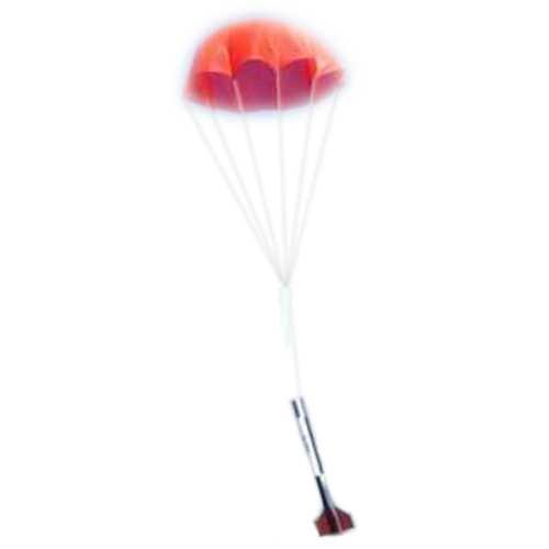 Raketenmodellbau Klima Fallschirm im Durchmesser 70 cm