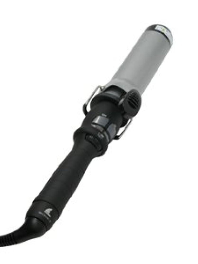 余分な独特のペッカディロ【x5個セット】 アイビル DHセラミックアイロン 38mm
