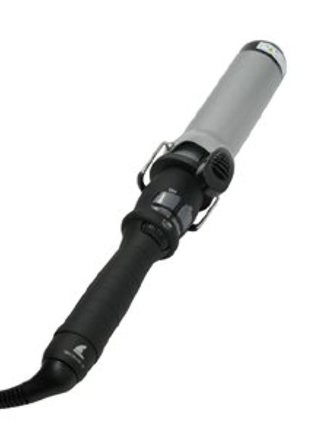 政令追い付くドック【X3個セット】 アイビル DHセラミックアイロン 38mm