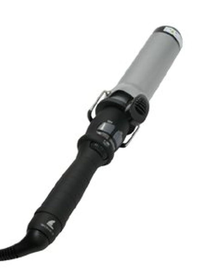 お願いします評価可能和【X3個セット】 アイビル DHセラミックアイロン 38mm