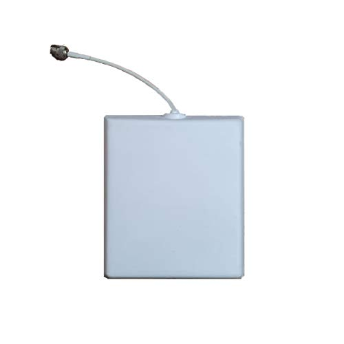 2G 3G 4G Indoor Antenna | Use with Mobile Signal Booster, POS, Fixed Landline Phone, Dongle, Router Signal| Mobile Signal (Antenna 1pc)