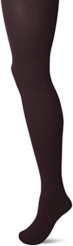 Falke Damen Cotton Touch TI Strumpfhose, lila (violetonyx 8136), 44-46