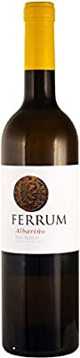 Ferrum Albarino White Wine 2019 75cl