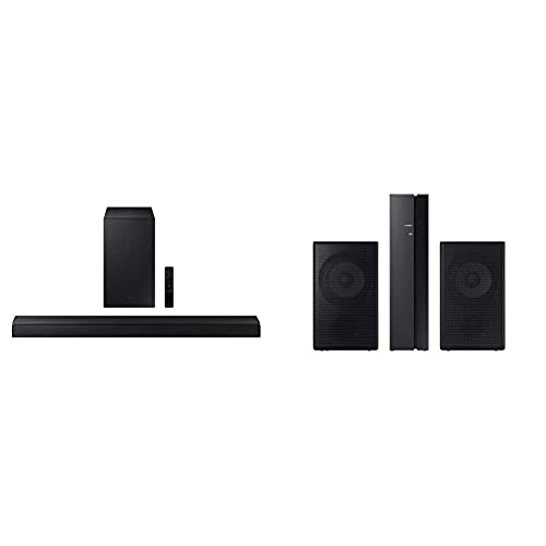 Samsung HW-A450/ZA 2.1ch Soundbar w…