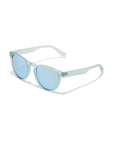 HAWKERS Crush Sunglasses, ICE BLUE, One Size Unisex-Adult