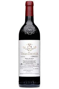 Unico-Bodegas Vega Sicilia- Ribera del Duero (caja de 3). Espana/Ribera Del Duero. Tempranillo/Tinto Fino. Vino Tinto.