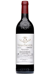 Unico-Bodegas Vega Sicilia- Ribera del Duero ( caja de 3). Espana/ Ribera Del Duero. Tempranillo/ Tinto Fino. Vino Tinto.