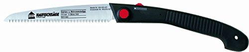 KEIL 100 105 427 Japanische Haifischsäge - Gartensäge 210 mm - 9 Zähne/Zoll