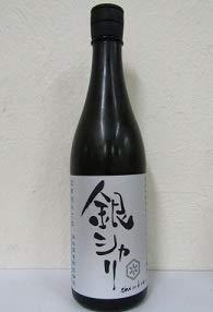 銀シャリ 特別純米 無濾過生原酒 720ml
