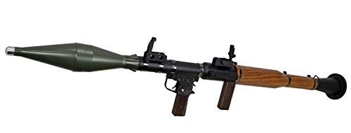 ARROW DYNAMIC RPG-7 40㎜カート ガスランチャー