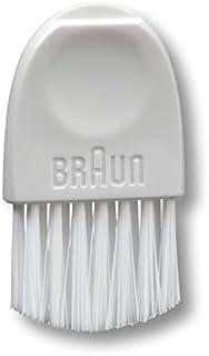 فرشاة التنظيف من براون مع أداة الفتح لغطاء البطارية