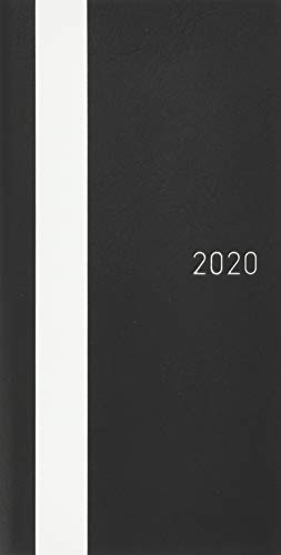ほぼ日手帳weeks spring(4月はじまり) ホワイトライン/ブラック 2020 ([総記])