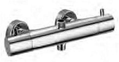 /Light paFFONI liq169cr Mitigeur douche ext/érieur thermostatique avec inverseur 2/sorties/