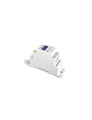 VELLEMAN - CHLSC10 RGB LED-Dimmer für Hutschiene, Dmx 176012