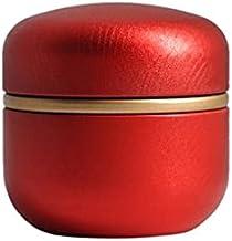 ESTone Mini puszka herbata kawa cukierek pudełko do przechowywania słoik na monety metalowa obudowa ślub organizer pojemnik