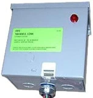 WattZDog Power Saver 1200-M