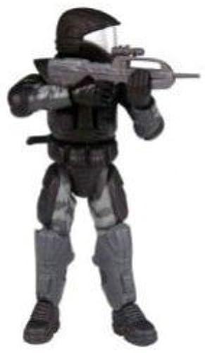 Los mejores precios y los estilos más frescos. Halo 2 2 2 Action Figure Series 4 Marine Orbital Drop Shock Trooper ODST by Joyride Studios  venta