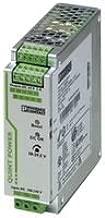PHOENIX CONTACT QUINT-PS/1AC/24DC/5 AC-DC CONVERTER, 1 O/P, 120W, 5A, 24V
