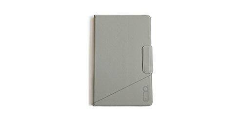 Billow tcx7007Folio Hülle für Tablets (Folio, grau, X700, Staubresistent, Kratzresistent, Schockresistent, spritzwassergeschützt)