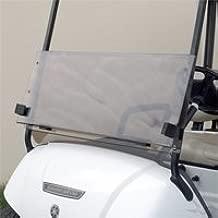 Performance Plus Carts Yamaha Drive G29 Tinted Golf Cart Windshield