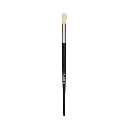 T4B KASHOKI 400 BRUSH Pinceau Grand Maquillage Professionnel Pour Ombre A Paupieres, Estompeur 1 Piece (408)
