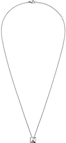 Calvin Klein Jewelry Edge KJ3CMP000100 Cadena de cuello para mujeres Momento Estelar de Diseño