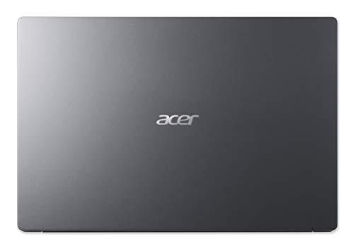Acer Swift 3 10th Gen Core i5 14-inch Ultra Thin and Light Laptop (8GB/512GB SSD/Windows 10/Steel Gray/1.19kg), SF314-57