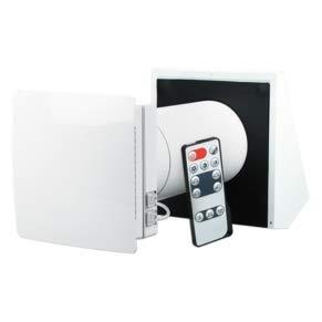 DFD ECONOPRIME - Extractor de aire de doble flujo