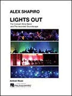 Lights Out - Concert Band and Electronics - SET