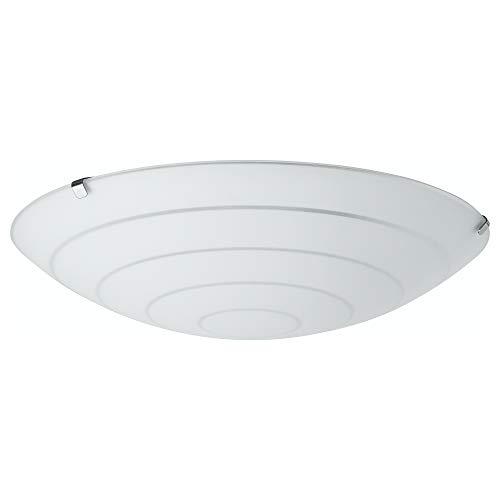 Lámpara de techo HYBY 11x Ø37cm blanco