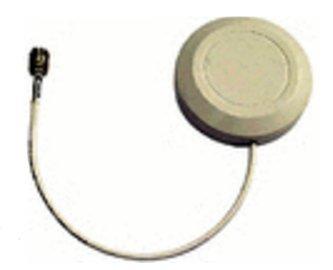 ALLNET hg2408p-nf Type-n 8dBi Antenne–Antennen (8dBi, 2.4–2.5, 50Ohm, 2400–2500, 75°, 65°)