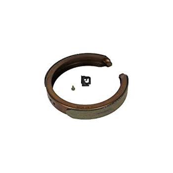ACDelco 171-0941 GM Original Equipment Parking Brake Shoe Lining Kit