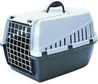 HANU Plastic Flight Cage for Dogs 18 Inch 04