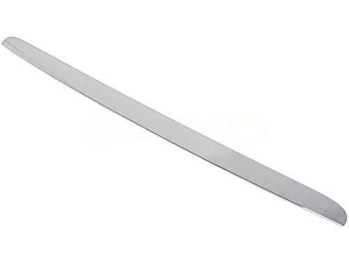 Hood Molding - Compatible with 2007-2014 GMC Yukon