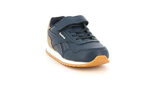Reebok Royal CLJOG 3.0 1V, Zapatillas de Running Hombre, VECNAV/VECNAV/WILBRW, 39 EU