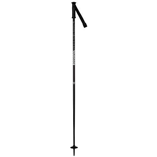 Rossignol Electra Bastones, Mujeres, Negro, 115 cm