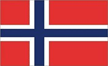 product image for 5x8' Norway Nylon Flag - All Weather, Durable, Outdoor Nylon Flag - All Star Flags
