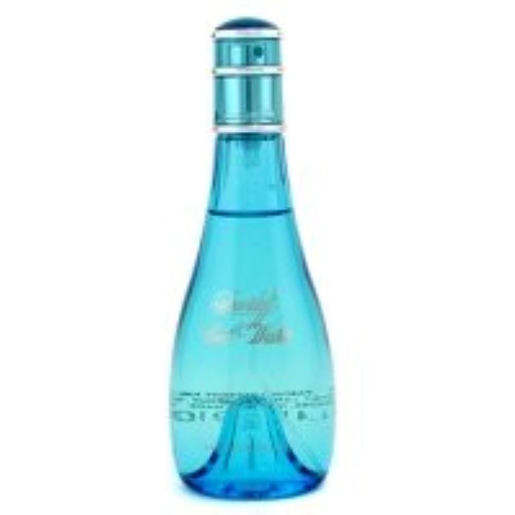 青限界透けて見えるダビドフ 香水 クールウォーター ウーマン EDT SP 30ml 【並行輸入品】