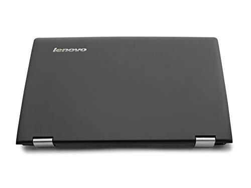 Lenovo Yoga 500-14IBD (80NE) Original Displaydeckel inkl. Scharniere 35,6cm (14 Zoll) schwarz