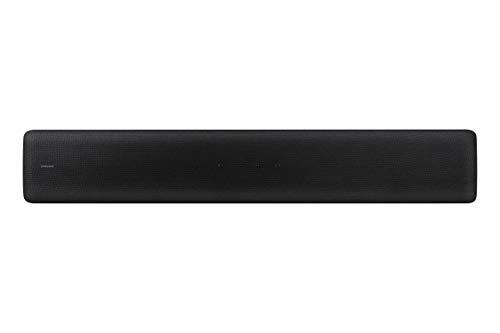 Samsung Barra de Sonido HW-S60A - Sonido Dolby Digital 5.1Ch, Altavoz lateral...